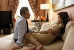 Carla Bruni Sarkozy ha dato alla luce Dalia.